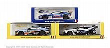 GRP inc Spark Models No.SF002 Aston Martin DBRS
