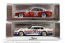 PAIR inc Spark Models No.S0572 Aston Martin AMV8