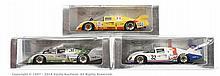 GRP inc Spark Models No.S0563 Aston Martin