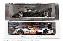 PAIR inc Spark Models No.A04LMPS Lola Aston