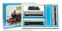 Airfix OO Gauge Great Western Suburban Train Set