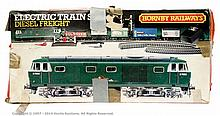 Hornby Railways Diesel Freight Electric Train
