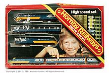 Hornby Railways OO Gauge Highspeed Set R685