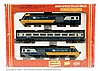 Hornby Railways OO Gauge Highspeed Train pack