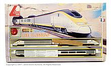 Lima OO Gauge Eurostar Express Train Set 106530