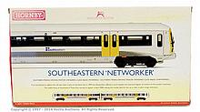 Hornby (China) OO Gauge South Eastern Networker