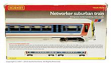 Hornby (China) OO Gauge Networker Suburban Train