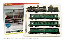 Hornby (China) OO Gauge The Atlantic Coast