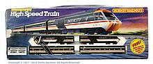 Hornby Railways Highspeed Train Set R695