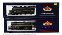 PAIR inc Bachmann OO Gauge 2 x Steam loco 32504