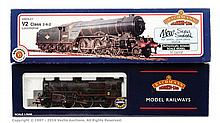 PAIR inc Bachmann OO Gauge 2 x Steam locos 32178