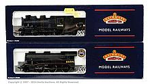 PAIR inc Bachmann OO Gauge 2 x Steam locos 32275