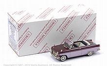 Crossway Models No.CC04 Ford Consul Convertible