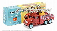 "Corgi No.1121 ""Chipperfields Circus"" 6-wheeled"