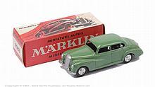 Marklin No.8003 Mercedes 300 green body