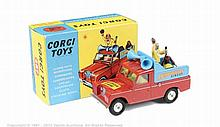 Corgi No.487