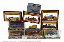 GRP inc Corgi Classics No.96220 Austin Healey
