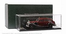 British Heritage Models No.BC14 Rolls Royce