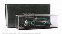 British Heritage Models No.BC23 Rolls Royce