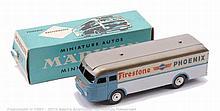 Marklin No.8017 Bussing