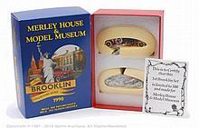 "Brooklin Models ""Merley House and Model Museum"""