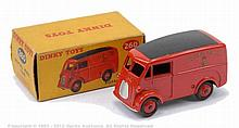 "Dinky No.260 Morris Commercial ""Royal Mail"""