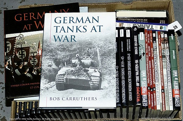 GRP inc Military Books, Battle Zone Normandy