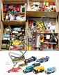 QTY inc Assorted Matchbox and other diecast toys