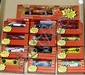 GRP inc Matchbox boxed Dragon Racing Team a full