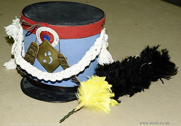 Reproduction - Napoleonic Period Shako - 5th