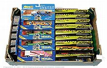 GRP inc Matchbox Superfast Convoy Series Indy