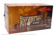 Marklin No.16041 Dolls House Kitchen - LE Set