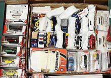GRP inc Matchbox Superfast 2001 Issue models. 48