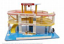 Skypark Corgi Toy Garage - Playcraft or similar
