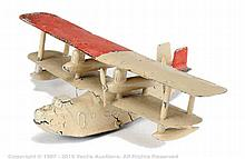 Dinky No.60h Pre-war Singapore Flying Boat