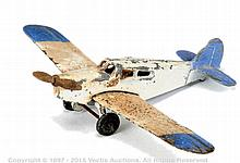 Dinky No.60c Pre-War Percival Gull Monoplane