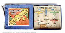French Dinky No.60 Avions Aircraft Presentation