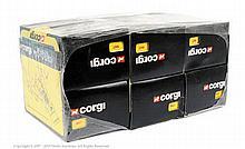 GRP inc Corgi No.647 Buck Rogers x 6 shrink