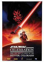 Star Wars Celebration (1999). US Convention