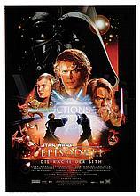 GRP inc Star Wars: Episode III Revenge Of