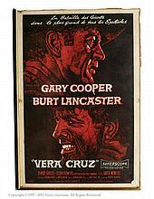 Action, Adventure, War & Westerns Vera Cruz