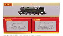 GRP inc Hornby (China) OO Gauge 3 x Tank locos