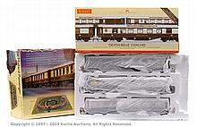 PAIR inc Hornby (China) OO Gauge Devon Belle