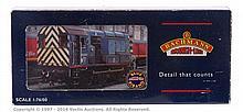 Bachmann OO Gauge Diesel Shunter loco 32106