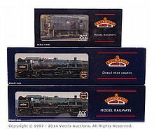 GRP inc Bachmann OO Gauge 2 x Tank locos 32357