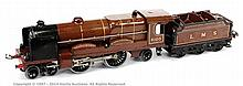 Hornby Series O Gauge No.3C Clockwork Royal Scot