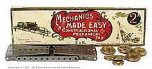 Elliott and Hornby Mechanics Made Easy