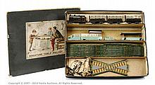 Bing Table Railway Passenger Train Set 2-4-0