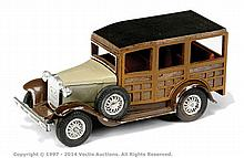 Matchbox Models of Yesteryear No.Y21