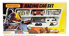 Matchbox Superfast No.G3 Racing Car gift set